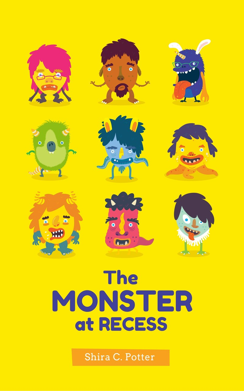 The Monster at Recess