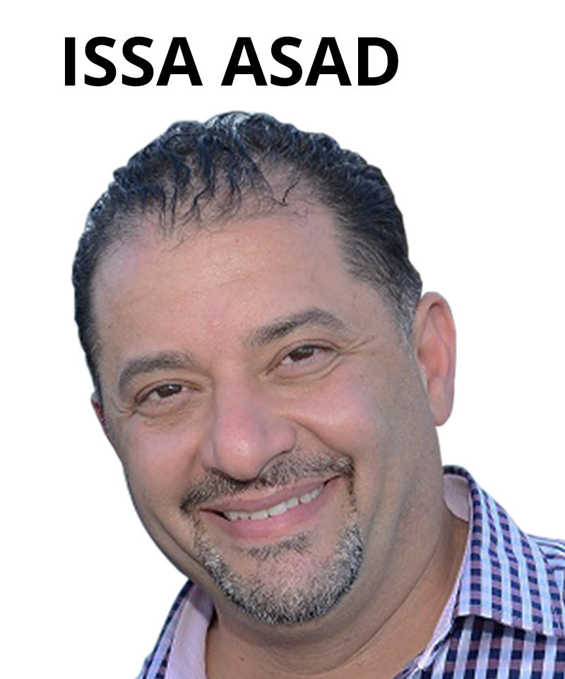 Q Link Wireless CEO Issa Asad offers unlimited free calling to customers in areas affected by Hurricane Harvey.
