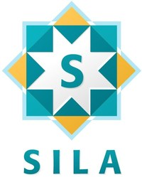 Sila logo (PRNewsfoto/AppMahal)
