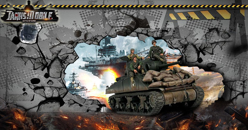 Tanks Mobile: Battle of Kursk is Now Available for Android and iOS