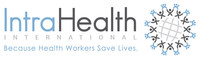 IntraHealth International Logo (PRNewsfoto/IntraHealth International)