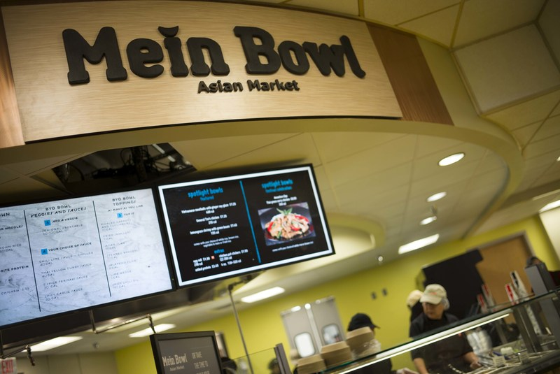 Sodexo offers new dining options at FSU.