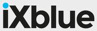 iXblue logo (PRNewsfoto/iXblue)
