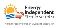 Energy Independent Electric Vehicles logo (PRNewsfoto/IDTechEx Ltd.)