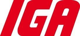 Logo: IGA (CNW Group/IGA)