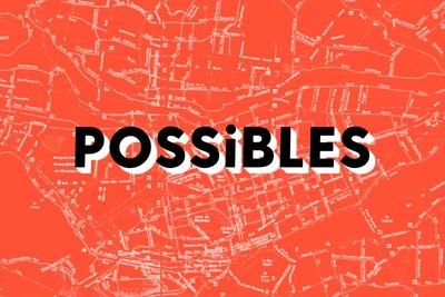 Logo : POSSIBLES 09 (Groupe CNW/Société des célébrations du 375e anniversaire de Montréal)