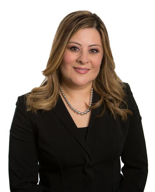 Veronica Olguin, CTFA, CSEP