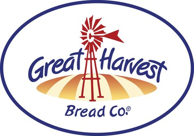 Great Harvest Bread logo (PRNewsfoto/Great Harvest)