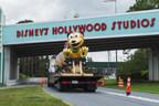 El Primer Vehículo de Slinky® Dog Dash Ride Llega a Disney's Hollywood Studios