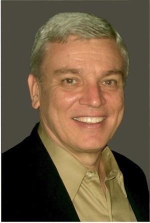 Dr. Paul Williams