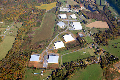 SouthPoint Industrial Park Mocksville, NC