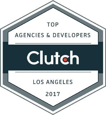 Top Agencies & Developers Los Angeles