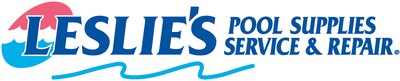 Leslie's Poolmart logo (PRNewsfoto/Leslie's Poolmart, Inc.)