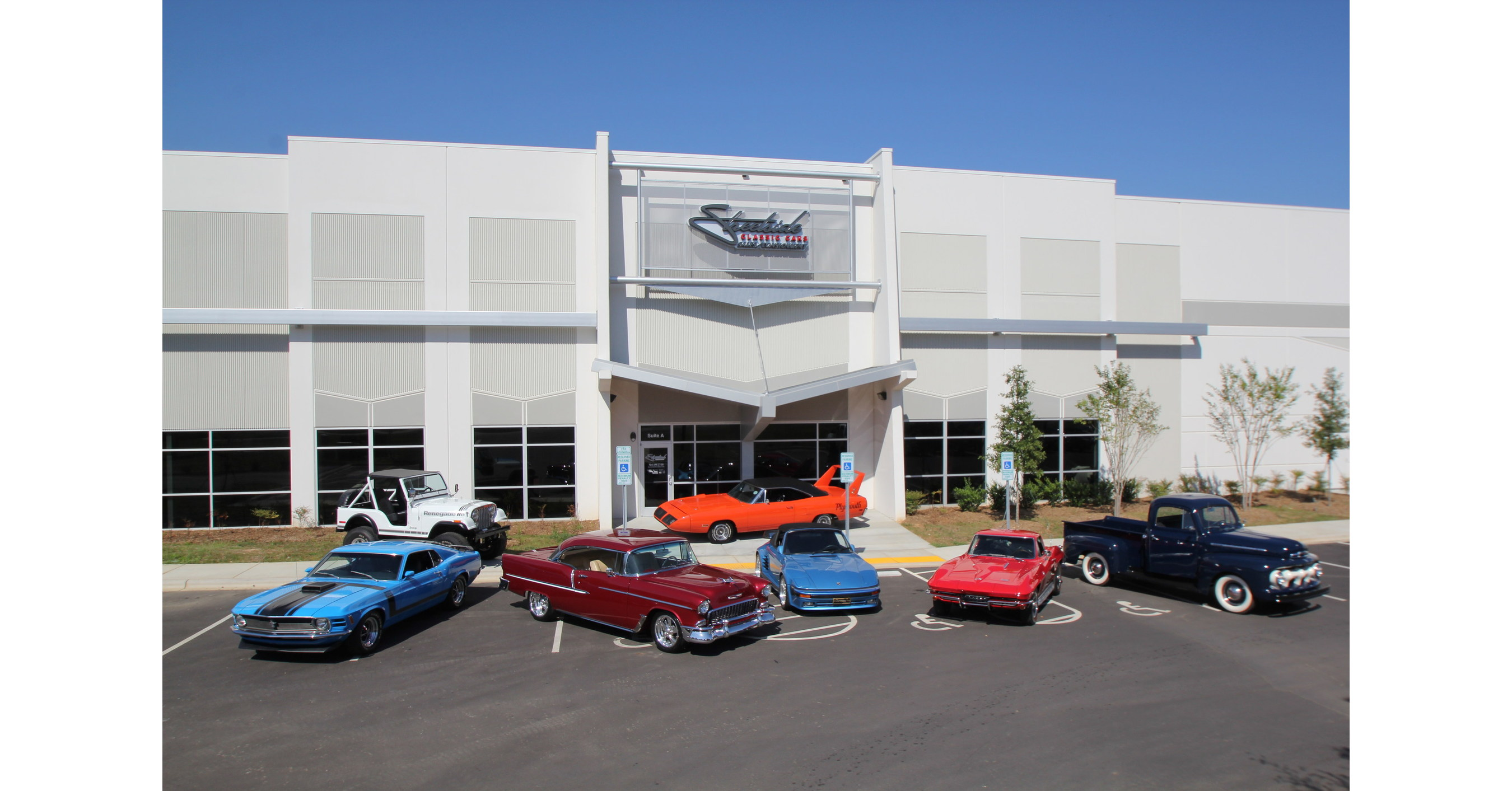 Streetside Classics, The Nation\'s Trusted Consignment Dealer is ...
