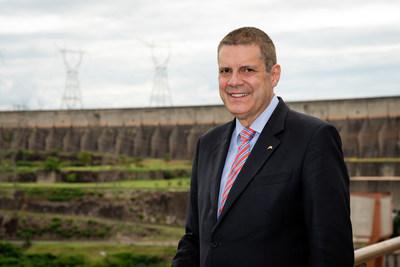 巴西-巴拉圭两国伊泰普水电站巴西总经理