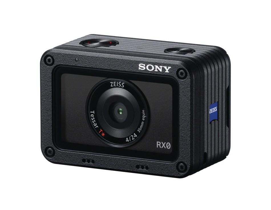 Sony RX0 Camera