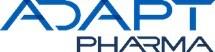 Adapt Pharma (Groupe CNW/Adapt Pharma)