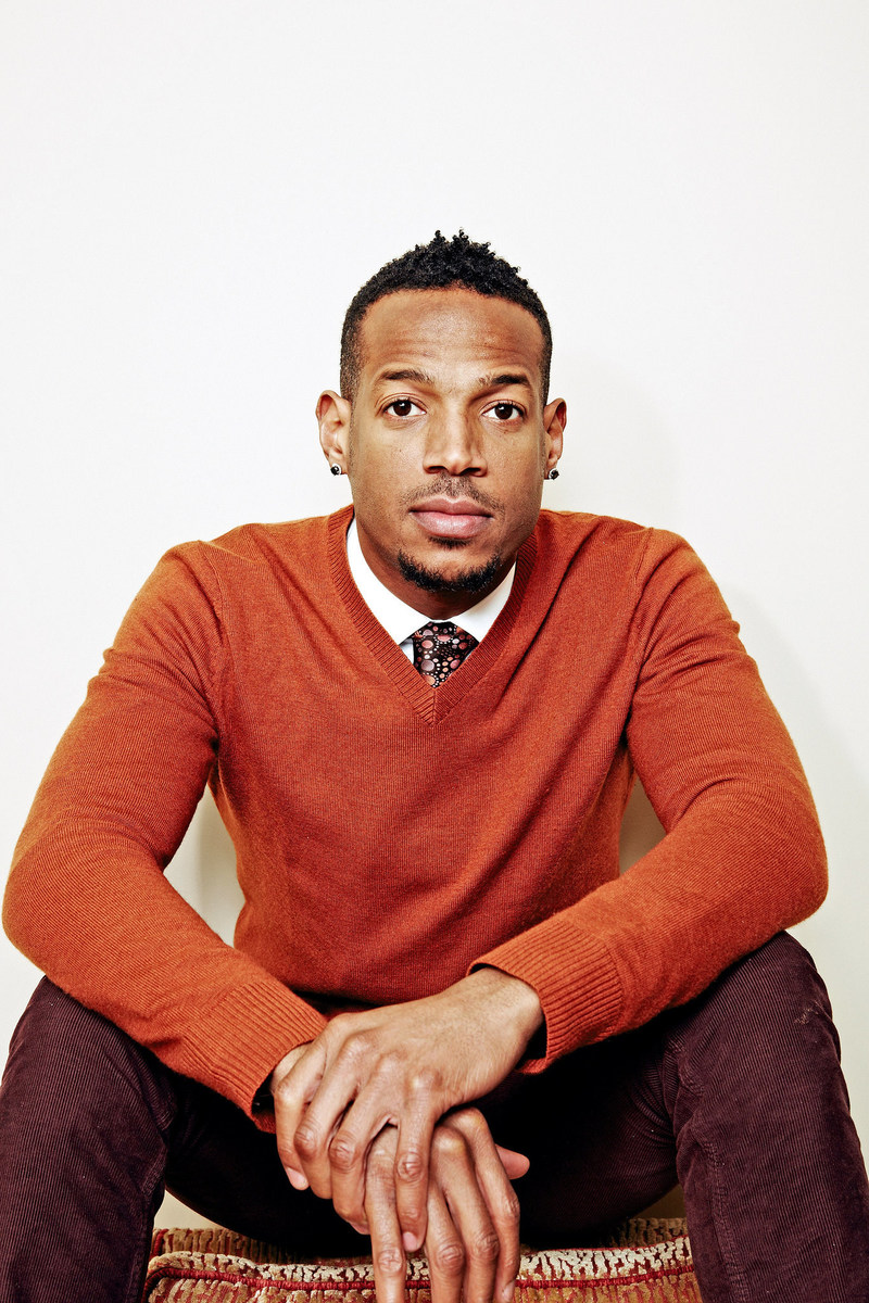 Next Xbox Live Sessions to feature Marlon Wayans on Wed. Sept 6 at 6pm PT on Mixer.com/xbox