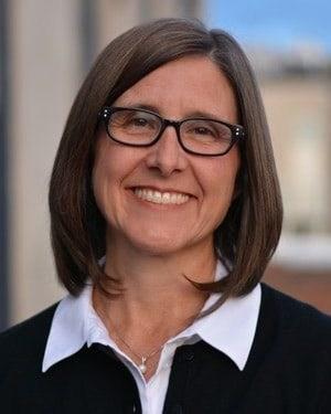 Andrea Kulberg, Ph.D., Clinical Director of La Ventana Santa Barbara