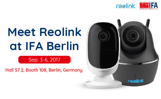 Reolink Digital Technology Co., Ltd.