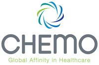 Chemo Group Logo (PRNewsfoto/Chemo Group)