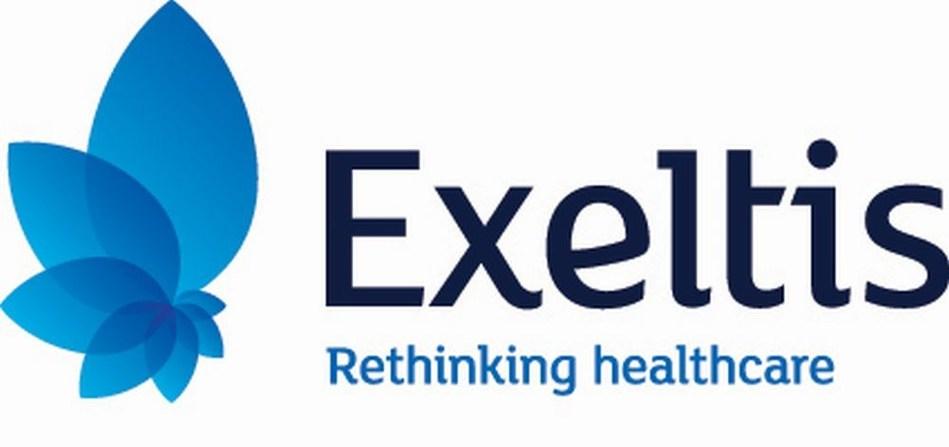 Exeltis Logo (PRNewsfoto/Chemo Group)