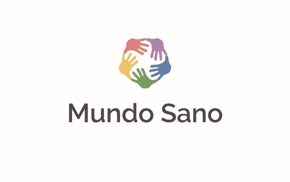 Mundo Sano Logo (PRNewsfoto/Chemo Group)