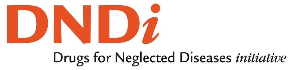 DNDi Logo (PRNewsfoto/Chemo Group)