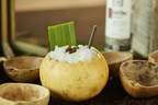 The Cafe Cantata cocktail was unveiled today at World Class Bartender of the Year Finals (PRNewsfoto/WORLD CLASS)