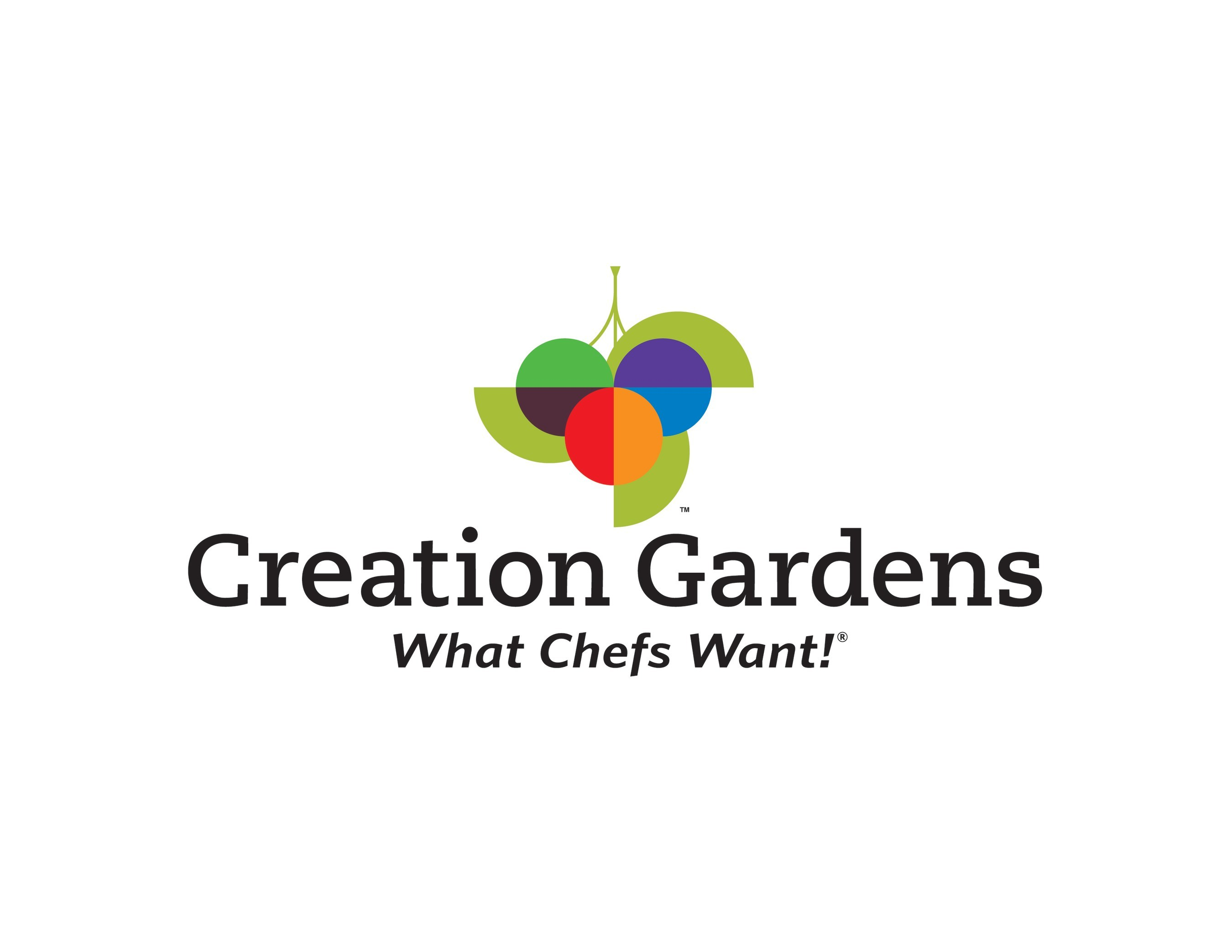 Creation gardens announces acquisition of bluefin seafood for Creation gardens