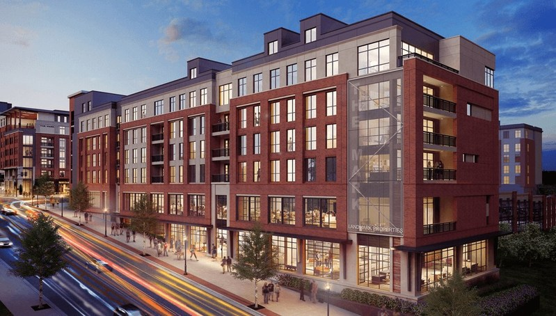 TSB Capital Advisors successfully negotiated a non-recourse, senior loan for The Mark Athens, a mixed-use student housing community near the University of Georgia.