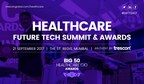 Trescon Healthcare Future Tech Summit & Awards, 2017 (PRNewsfoto/Trescon)