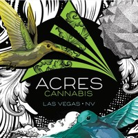 Acres Cannabis represents the culmination of the combined vision of passionate entrepreneurs dedicated to bringing a one of a kind cannabis concept showcasing one of the largest marijuana cultivation facility in the state of Nevada and a 20,000 square foot dispensary in the heart of Las Vegas.