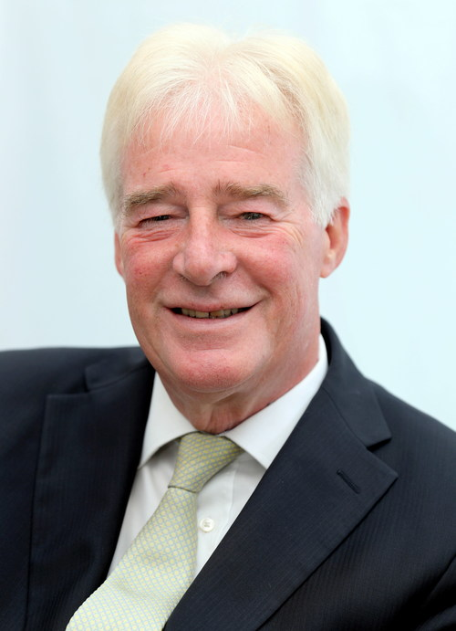 Mike Reeves joins Sedgwick international business development team