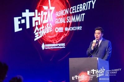 MOKO China President & CEO Lei Fu