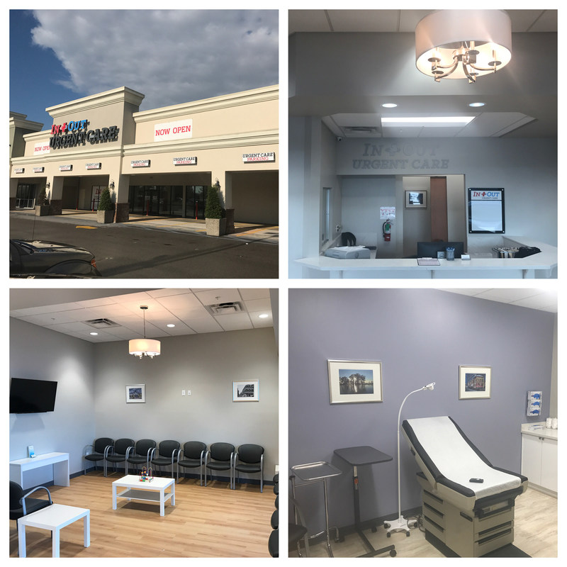 In and Out Urgent Care of Metairie