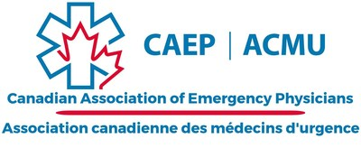 The national voice for emergency medicine in Canada. (CNW Group/Canadian Association of Emergency Physicians)