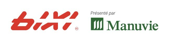 Logo : BIXI Montréal (Groupe CNW/Bixi Montréal)