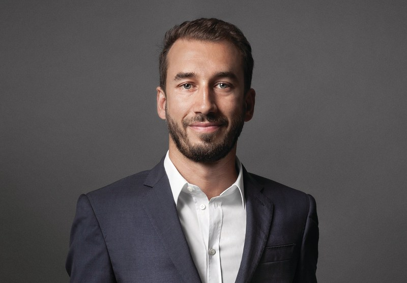 Davide Rettore, CEO North America of Marcolin USA Eyewear Corp.
