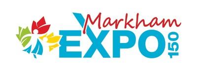 Markham Expo 150 (CNW Group/City of Markham Municipal)