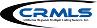 CRMLS Logo (PRNewsfoto/California Regional MLS)
