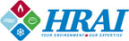 Heating, Refrigeration and Air Conditioning Institute of Canada (HRAI) (CNW Group/The Heating, Refrigeration and Air Conditioning Institute of Canada (HRAI))