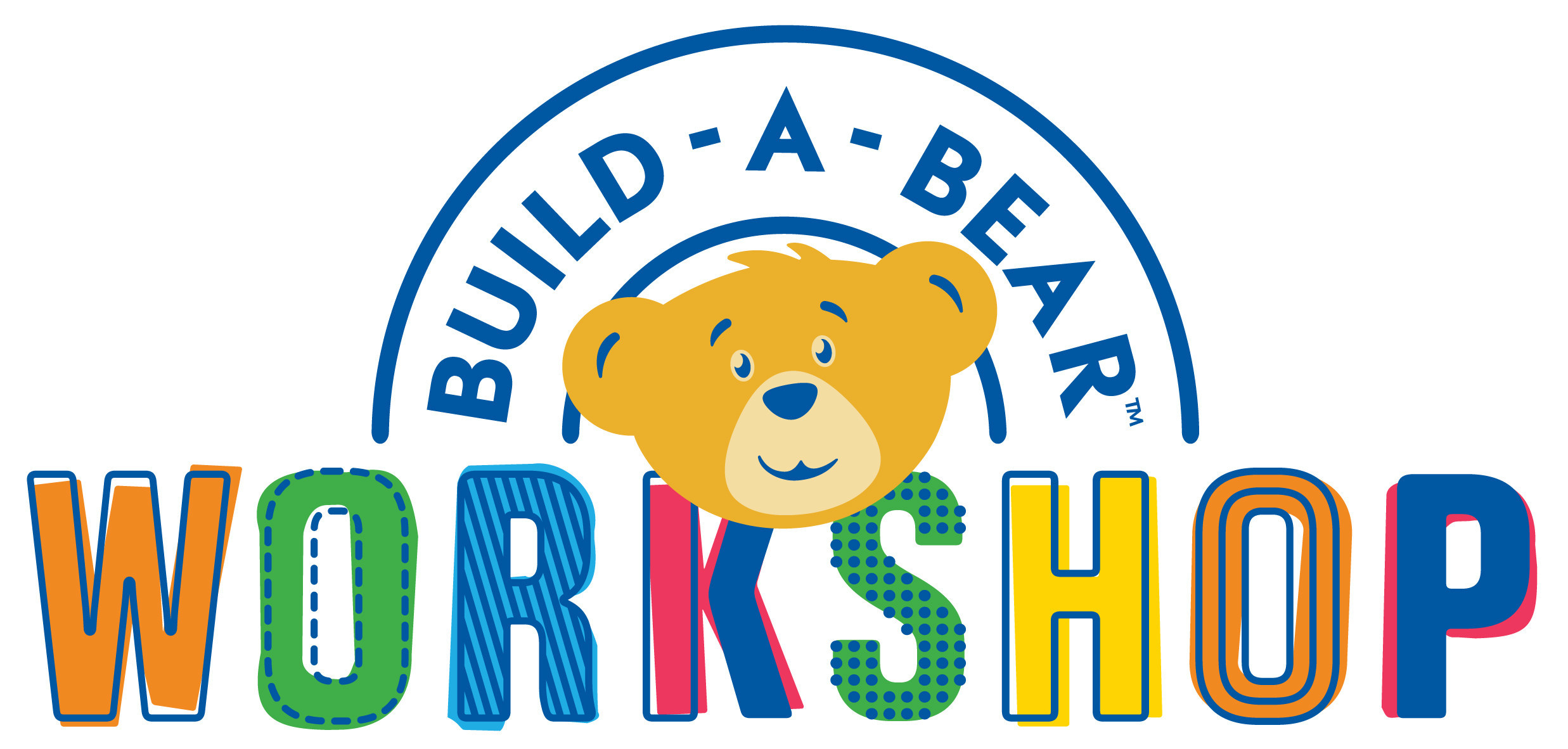 Build-A-Bear Logo http://www.buildabear.com/