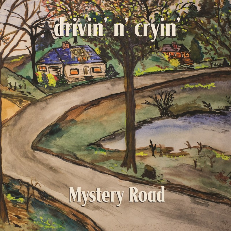 """On October 6, Island Records/UMe will release an expanded edition of Southern rock stalwarts Drivin' N' Cryin's long out-of-print album """"Mystery Road"""" featuring the remastered original record along with nine previously unreleased demos produced by Peter Buck of R.E.M."""