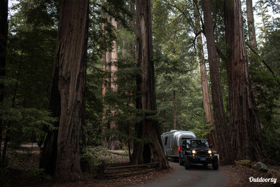 The Largest & Most Trusted RV Rental Marketplace