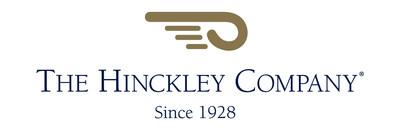 The Hinckley Company Logo (PRNewsfoto/The Hinckley Company)