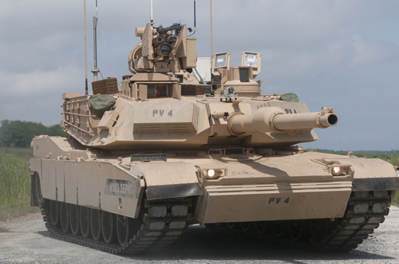 General Dynamics Land Systems, a business unit of General Dynamics (NYSE: GD), recently received two contract awards from the U.S. Army for Abrams main battle tank upgrades, which will boost the platform's capabilities and help the Army lead the way into the future.