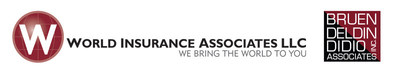 World Insurance Associates LLC Acquires Bruen Deldin Didio Associates, Inc.