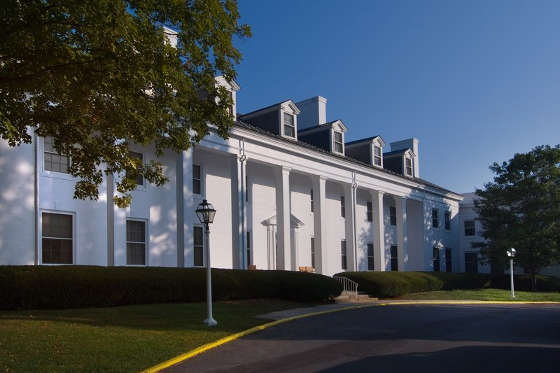 The Greenbrier Clinic partners with WVU Medicine to expand its unparalleled medical and executive physical services.