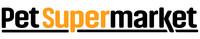 Pet Supermarket logo.